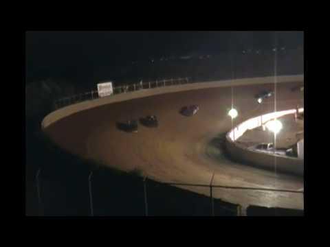 Volunteer Speedway  5/29/17