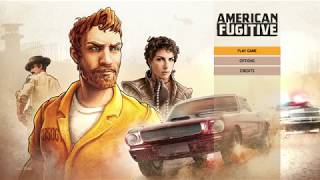 American Fugitive Gameplay PS4 Pro