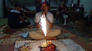 Sinh nhật Ông Thuận Rocket 1h (Gió Thổi Qua Rừng) | Trung Du Quê Tôi
