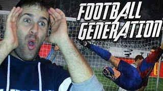 Football Generation Gameplay | EL JUEGO DE FÚTBOL CON LOS GOLES MÁS ÉPICOS!!!