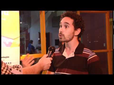 JORNAL ALDEIA SESC ILHA DO MEL - 03/05/