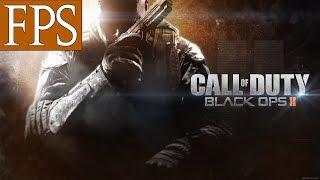 GTX 745 & Intel i5 4440: Black Ops 2 Multiplayer FPS Test (Custom Settings @ 1080p)