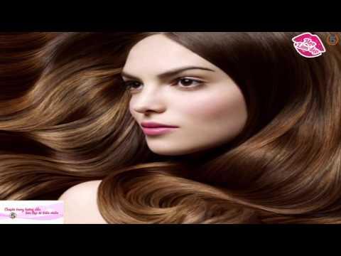 Làm sao để giữ nếp tóc xoăn - Top 5 mẹo làm đẹp