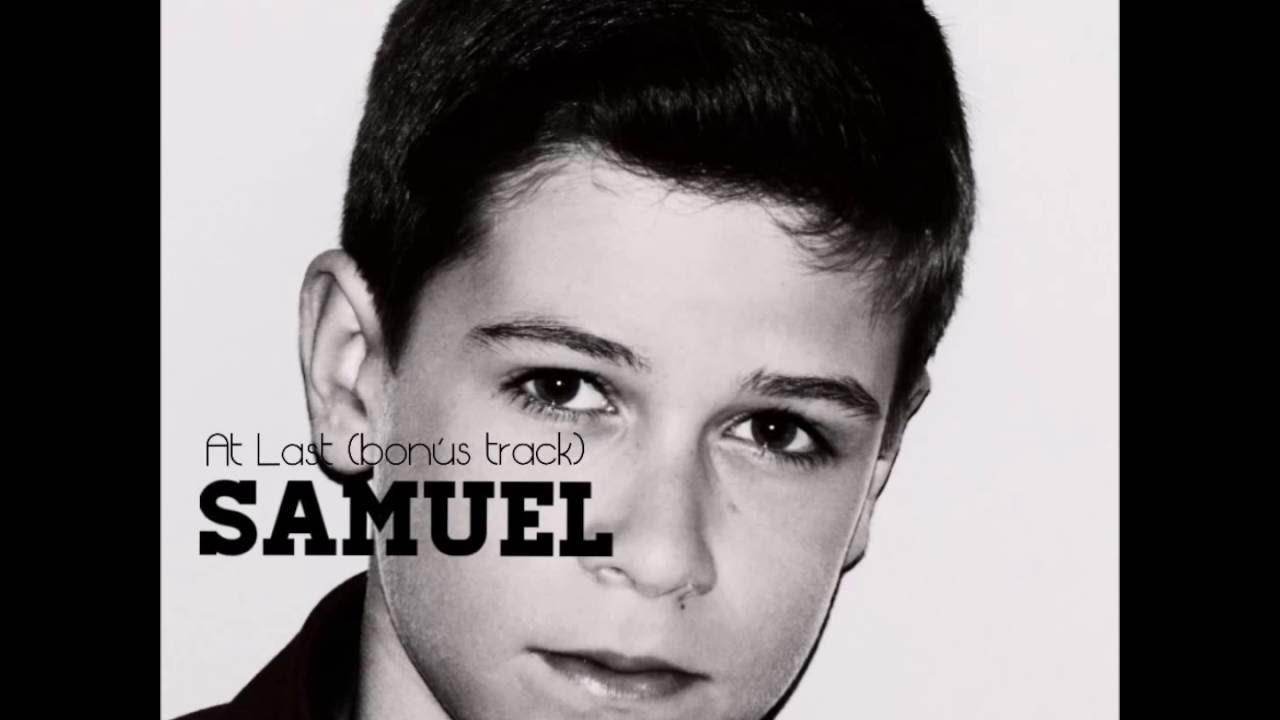 SAMUEL-At Last (Bonús track)
