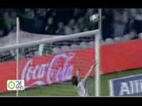 Top 5 bàn th ng d p nh t vòng 32 La Liga   Top 5 ban thang dep nhat vong 32 La Liga   24H COM VN