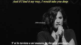 Baixar Demi Lovato-Body Say[Sub Español/English]Live