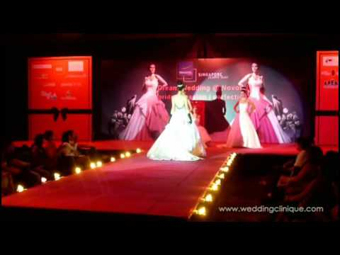 Z Wedding Dsign Bridal Show Novotel Clarke Quay Hotel 29 Aug 09