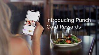 Introducing Punch Card Rewards