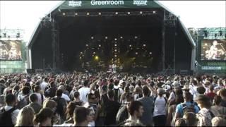 Amadou & Mariam (feat. Bertrand Cantat) - Live @ Eurockéennes de Belfort (29/06/2012)