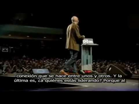 Seth Godin - Liderar: Conectando Personas e Ideas