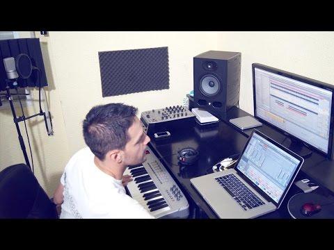 DJ Productor - Equipos básicos para nuestro home studio (Actualización)
