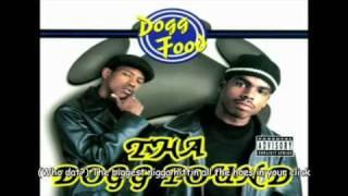 Tha Dogg Pound - Let