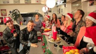 BACKSTAGE TV: Grease julekalender 6. december - Born to Handjive