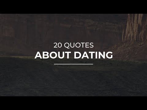 The TWO Best Dating Apps + Effects on Self Esteem in Men from YouTube · Duration:  6 minutes 5 seconds