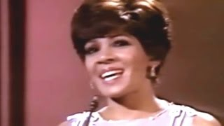 Shirley Bassey - Just The Way You Are / You You Romeo (1979 Show #4)