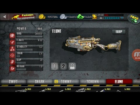 Zombie Frontier 3 Unlimited Mod Apk Gameplay Youtube