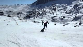 Ski Andorra. Grandvalira. Encamp, Soldeu. Андорра Энкамп, Солдео 17.03.12(Андорра Энкамп, Солдео (Andorra Grandvalira Encamp, Soldeu) 17.03.12., 2012-04-15T14:03:48.000Z)