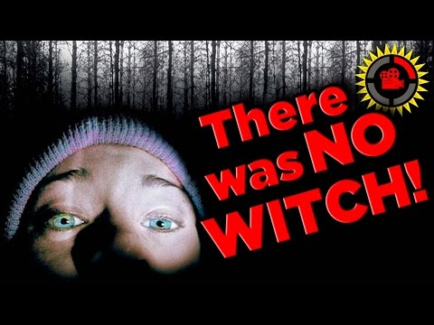 Film Theory: Blair Witch's SECRET KILLERS! Blair Witch Project