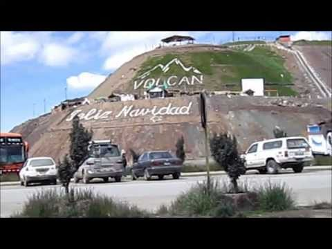 Peru's Mining Activity/Peruvian Corruption - VOLCAN S.A.A