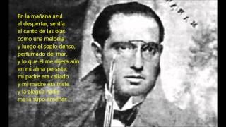 TRISTITIA  Abraham Valdelomar