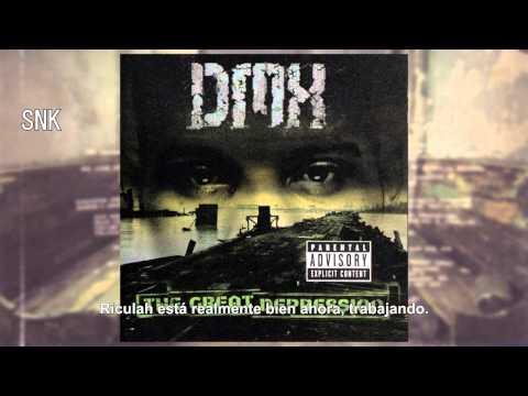 DMX - I Miss You (feat. Faith Evans) (Subtitulado Español)
