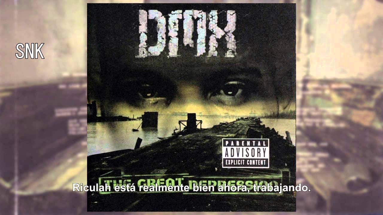 Download DMX - I Miss You (feat. Faith Evans) (Subtitulado Español)