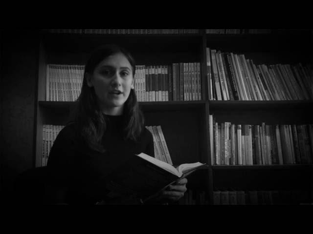 Власова Виктория читает произведение «Слово» (Бунин Иван Алексеевич)