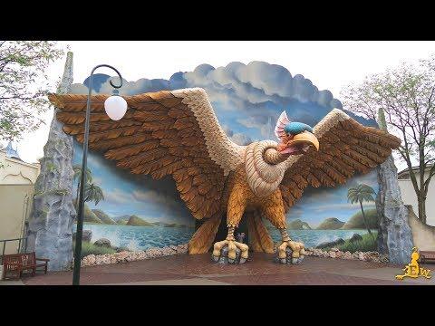 Vogel Rok - Ontdek de Efteling