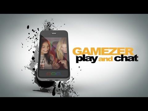 Gamezer - The Best Social Game