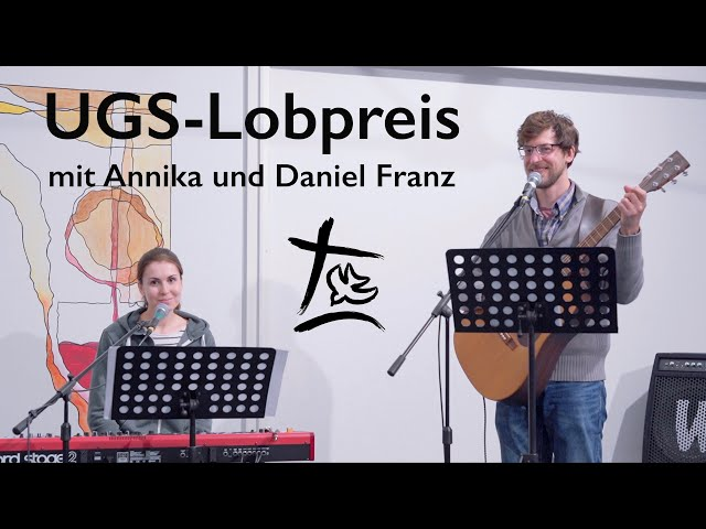 UGS-Lobpreis 03.05.2020