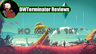 Requests Month 2018 Review #3 - No Man's Sky