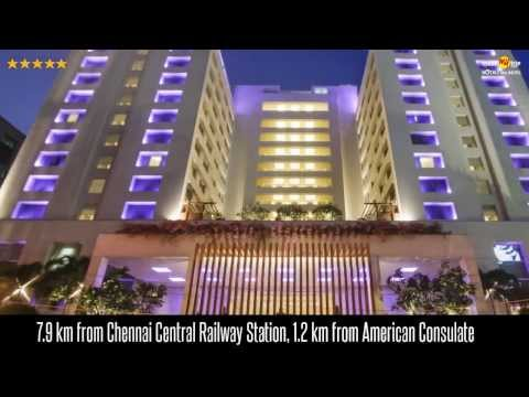 The Raintree Hotel Annasalai, Chennai