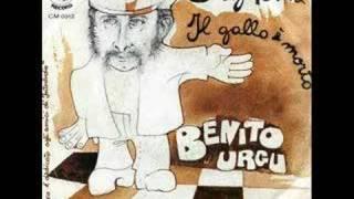 Benito Urgu - Sexy Fonni (1976)