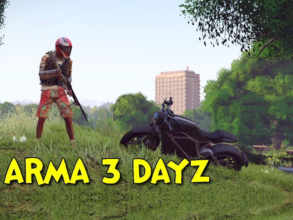 Скачать Игру Arma 3 Dayz - фото 2