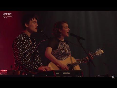 Becca Stevens & Jacob Collier – Each Coming Night (Moers Festival 2016)