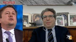 """Download Vaccino, Pierpaolo Sileri furioso contro il dott. Amici: """"Rimarrà medico di base ancora per poco"""""""