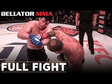 Full Fights | Chael Sonnen vs Wanderlei Silva