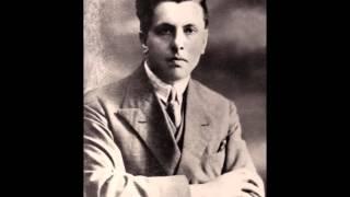Albert Huybrechts - String quartet no.1