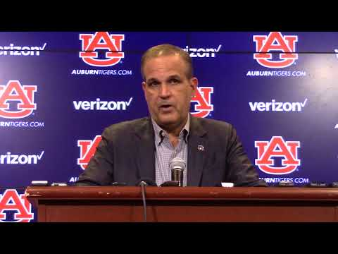 Auburn DC Kevin Steele Talks Performance Vs. Bulldogs