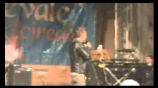 Marco Carta - Un motivo per restare - Acireale - 26.02.2011