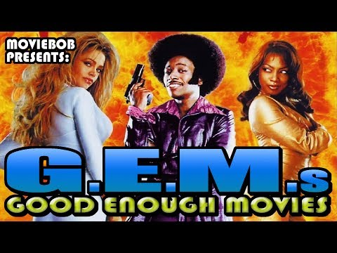 Good Enough Movies: UNDERCOVER BROTHER (2002)