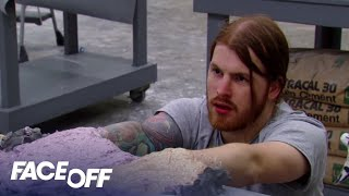 "Face Off: ""Twisted Trees"" Sneak Peek 