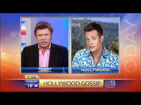 hollywood dating gossip