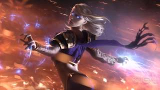 Hearthstone: Heroes of Warcraft Cinematic Trailer