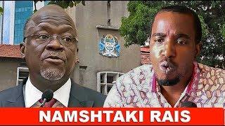 BREAKING: Mwanasheria Mkuu Kupelekwa MAHAKAMANI Kisa..!