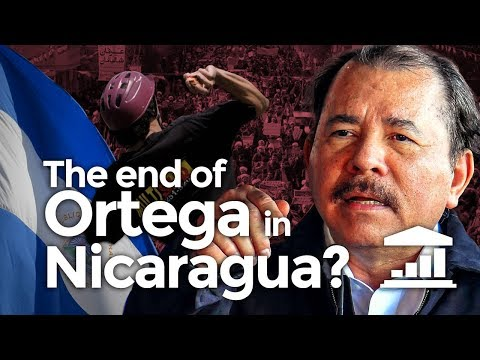 Protests in NICARAGUA: the END of SANDINISM? - VisualPolitik EN