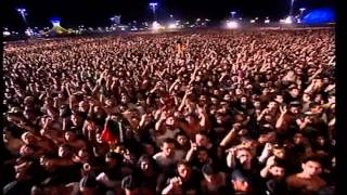 Iron Maiden - The Evil That Men Do Rock in RIO