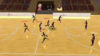 Basketball 2018 Game Walkthrough