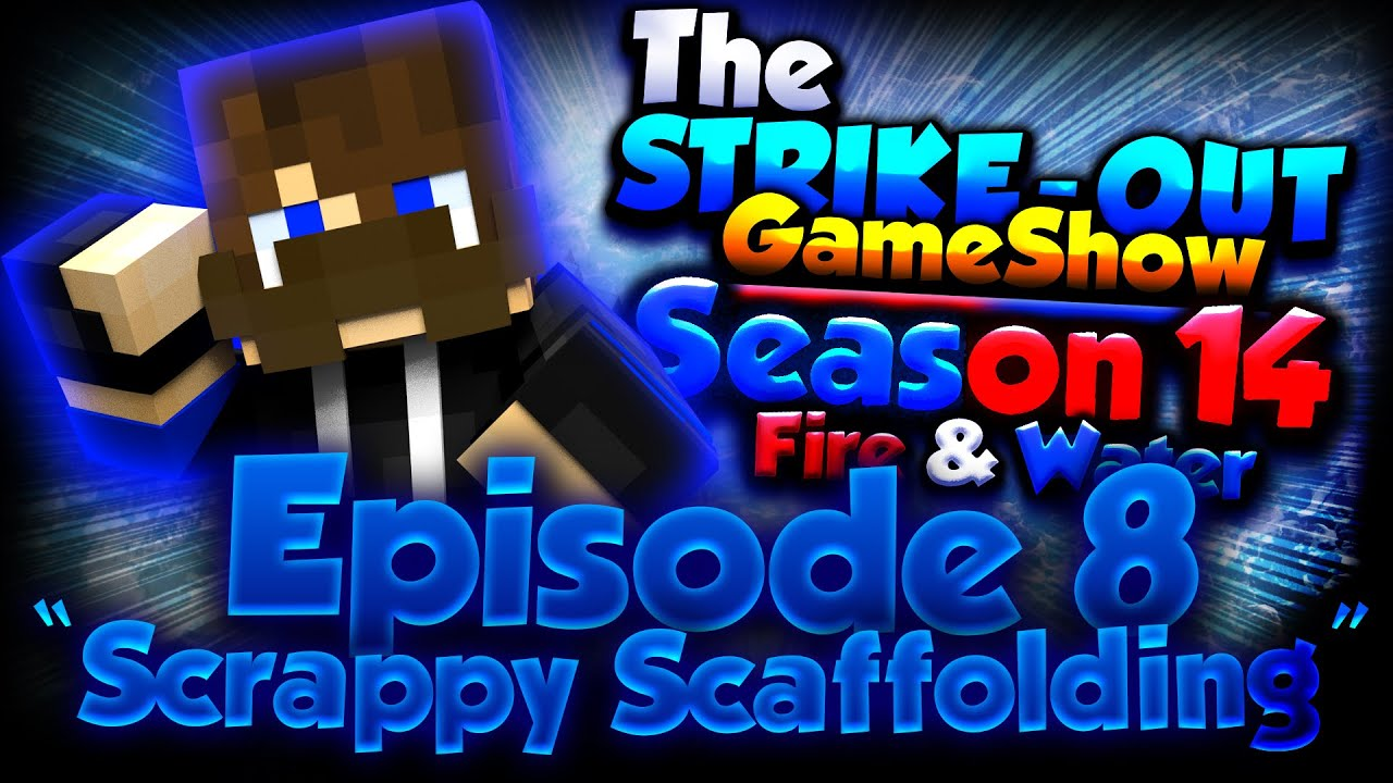 """Download """"Scrappy Scaffolding"""" - Season 14 Episode 8 - The Strike-Out Game Show"""