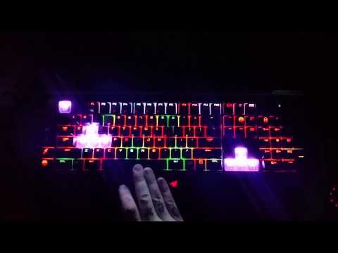 how to download profiles for razer chroma